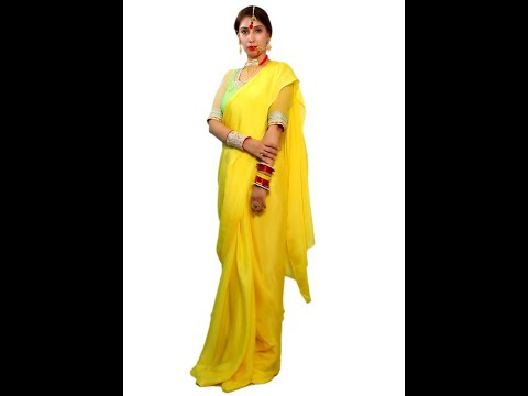 Xxx Mp4 Indian Sarees And Blouses Online Yellow Saree With Green Blouse 3gp Sex