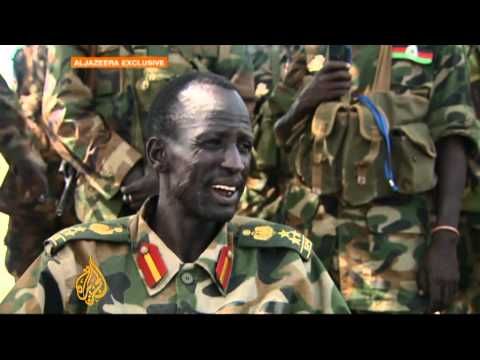 Xxx Mp4 On The Frontline With South Sudan S Army 3gp Sex
