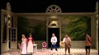 Le nozze di Figaro (giardiniere)