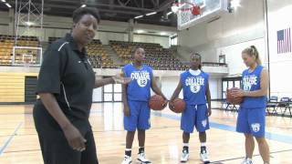 Basketball Tips : How to Coach Youth Basketball