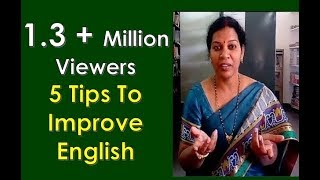 5 Tips to Improve Your English Communication Skills
