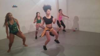 wizkid - sound it / choreography by CHIAKI / Afrobeats Choreography / Afrodancehall