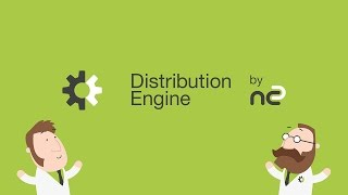Distribution Engine animated overview