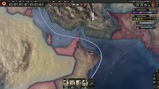 Hearts of Iron 4 | Germany | EP26 - Invading Iran
