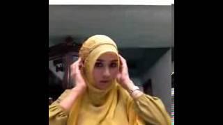 tutor jilbab 2013