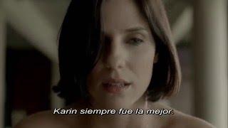 El Negocio Temporada 3 | Karin