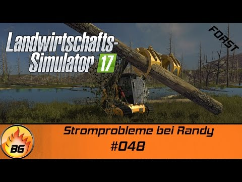 Xxx Mp4 LS17 Forstprojekt 048 Stromprobleme Bei Randy Let S Play HD 3gp Sex
