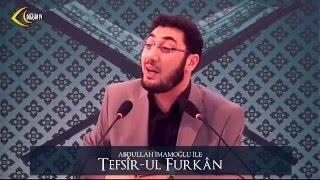 Abdullah İmamoğlu - Laiklik Allah'ın rızasına en büyük engeldir