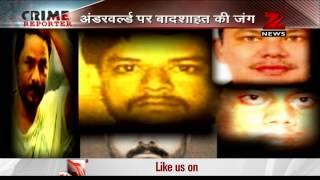 Mumbai underworld gangs fight for supremacy