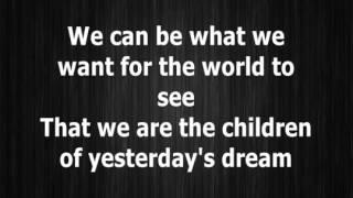 Donna Cruz - Yesterday's Dream - YouTube.flv
