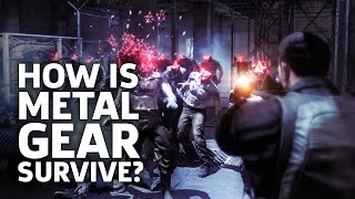 Metal Gear Survive - Is It Worth Staying Alive?