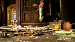 Mousehunt The funniest scene