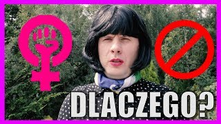 Nie Jestem Feministką (#niejestemfeministką) feat. Marian Kowalski