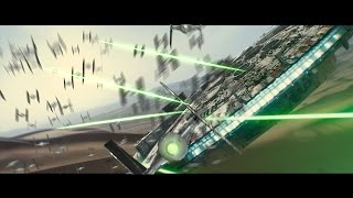 Star Wars: Episode VII Trailer - George Lucas' Special Edition
