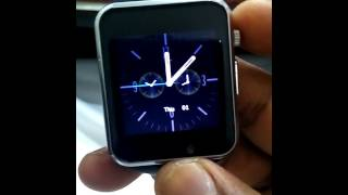 A1 Smartwatch phone review in ksa