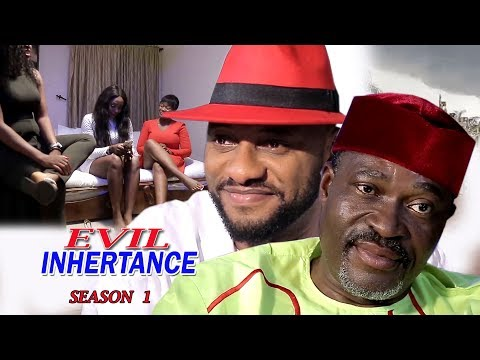 Xxx Mp4 Evil Inheritance Season 1 Yul Edochie 2017 Newest Nigerian Movie Latest Nollywood Movie 2018 3gp Sex