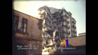 Terremoto ad Angri