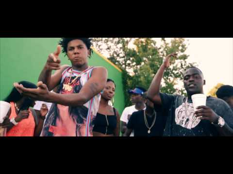Lil Sheppard ft. Fredo, Gee Money, Kizzle, Bubba, & Kay Monie - Yea (MUSIC VIDEO)