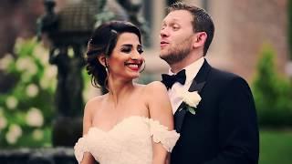 Awesome Persian Canadian Wedding - Pargol & Richard Montrreal