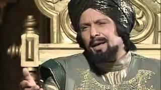 افضل مقطع من مسلسل عمر ابن عبد العزيز
