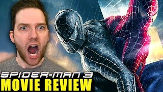 Spider-Man 3 - Movie Review