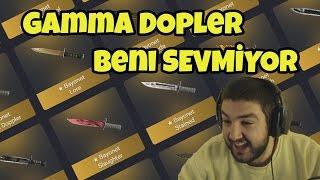 Kızmaktan Gamma Doppler Açamadım Ulan !