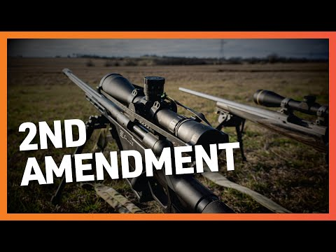 watch 2nd Amendment Doesn't GIVE You the Right to Own Guns