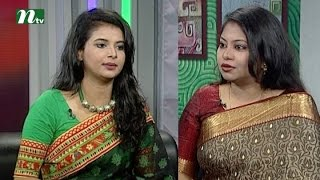 Shuvo Shondha | Talk Show | Episode 4270 | Conversation with Actress & Model Sabnam Faria