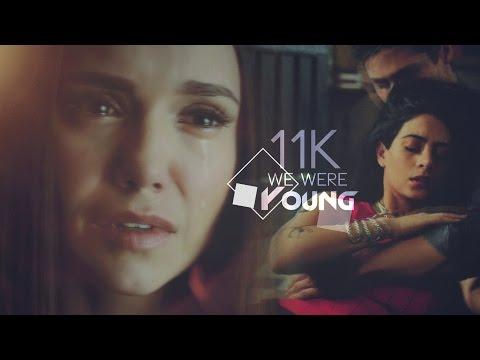 Multifandom Mashup  ● We Were Young [11k]