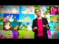 Download Video Download The nightmare videos of childrens' YouTube — and what's wrong with the internet today | James Bridle 3GP MP4 FLV