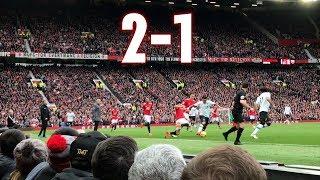 Manchester United vs Liverpool, 2-1, Premier League, 10.03.2018