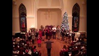 Chamber Choir - Dormi Jesu