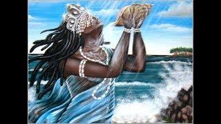 puntos de yemanja sereia do mar