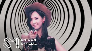 Girls' Generation 소녀시대 '훗 (Hoot)' Teaser