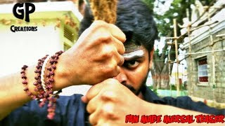 Mersal - Official Tamil Promo 3 l Praveenprace l Premselfie