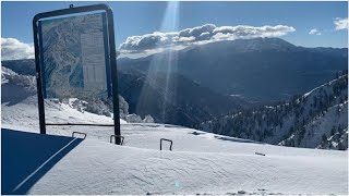 Snow Valley Will Ski to Easter (at Least)