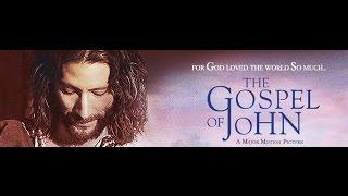 Film in Hd : Il Vangelo di Giovanni - Italian Gospel of John
