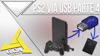 como jogar ps2 via pen drive parte 4/passando o boot  e jogando sem erro