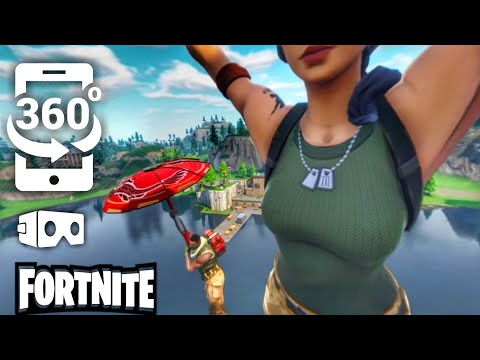 Xxx Mp4 Fortnite 360° Virtual Reality Experience 3gp Sex