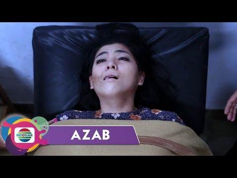 AZAB - Wanita Pendengki Yang Menderita Di Detik Detik Sakaratul Mautnya