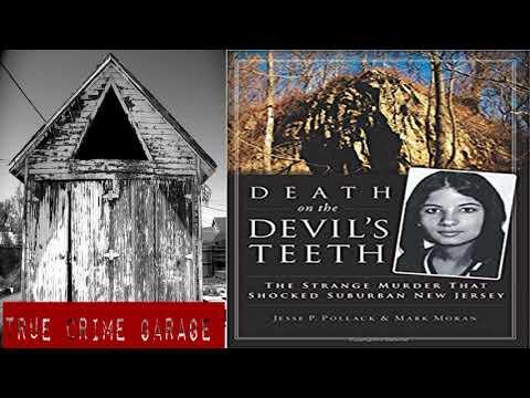 NEWS & POLITICS True Crime Garage EP. 179 The Devil's Teeth Part 1 of 4