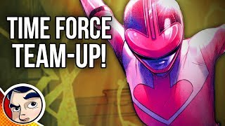 """Power Rangers Shattered Grid """"War...""""  #2 - Complete Story"""