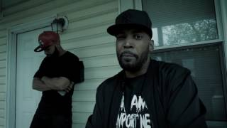 Slim Frazier - Lord Knows (Official Video)