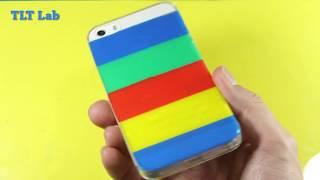 3 Back To School Life Hack DIY Phone cases