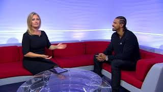 David Haye on Tony Bellew rematch and Ismael Salas   Sky Sports News interview