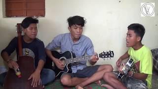 Oporadhi | Ekta Somoy Tore by Arman alif covered by daba| Bangla New Video