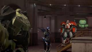 Transformers Prime - Episódio 48 - Parte 4 - Dublado