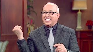 Mark Gungor: Rules In Relationships (James Robison / LIFE Today)