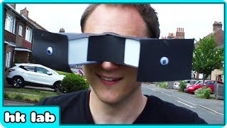 My Excellent Secret Spy Glasses Revealed
