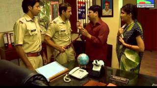 Suresh's Son Varun Gets Kidnapped - Episode 141 - 11th August 2012